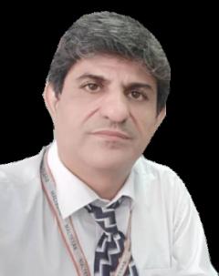 Dr. Al Shawabkeh, Mahmoud