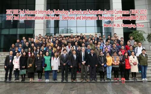 2017-IEEE-Chongging-China